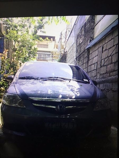 Honda City 2008 photo