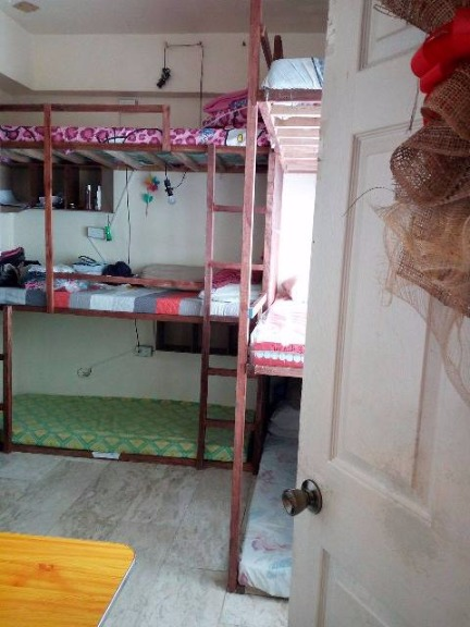 Female Dormitory / First-class Bedspace units/ Boarding House image 2