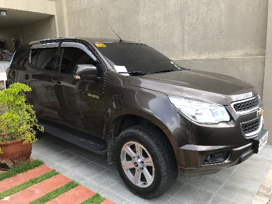 Chevrolet Trailblazer Up For Sale photo