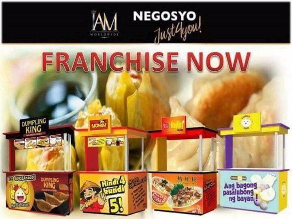 IAM Food Cart Franchising image 4