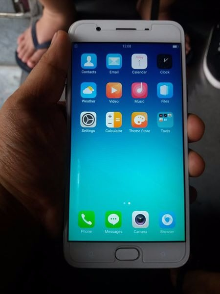 Oppo f1s 32g to your offer photo