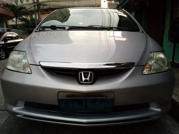 Honda city idsi 2005 photo