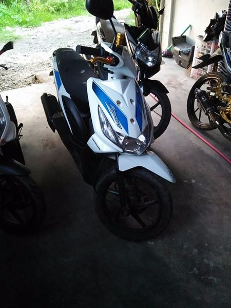 Honda beat 2011 v2 photo