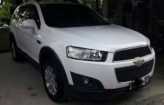 Chevrolet Captiva 2015 A/T Price 300k photo