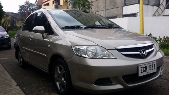 2006 Honda City 1.3idsi  Price 190k photo