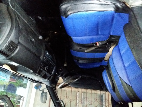 For sale mazda bongo double cab wide cabin very fresh powerful engine aircon very cold image 5