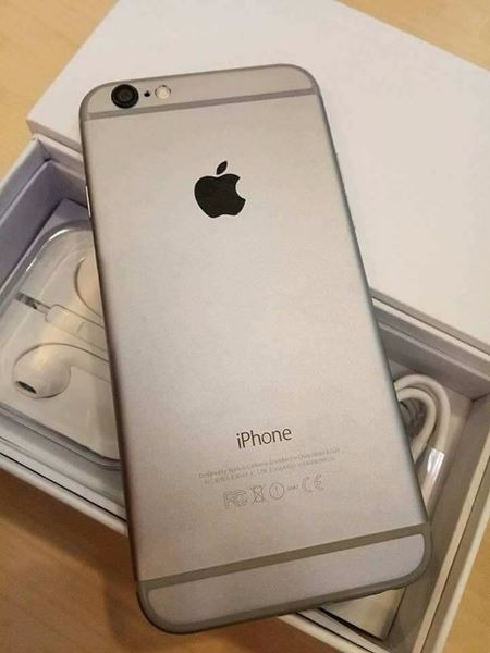 IPHONE 6 16GB image 3