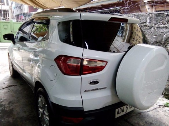 2015 Ford Ecosport image 2