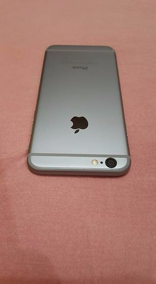 Iphone 6 32gb Factory Unlock (SpaceGray) image 3