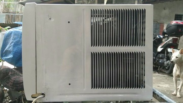Aircon carrier. 75hp image 2