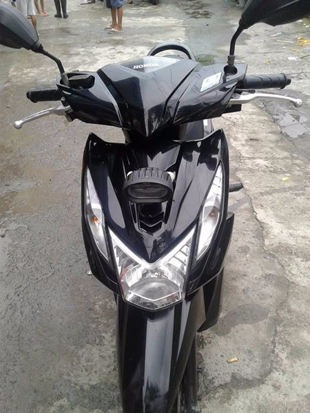 Honda beat f.i 2015 model image 4