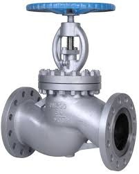 GLOBE VALVES IN KOLKATA photo