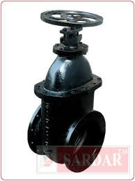 SLUICE VALVES SUPPLIERS IN KOLKATA photo