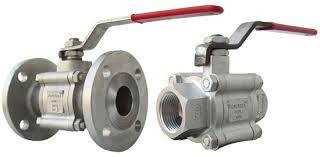 BALL VALVES IN KOLKATA photo