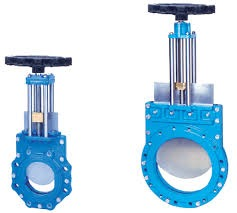 KNIFE EDGE GATE VALVES DEALERS IN KOLKATA photo