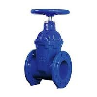 CAST IRON ( CI ) VALVES SUPPLIERS IN KOLKATA photo