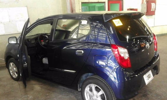 Toyota Wigo for Rent photo