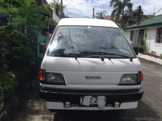 TOYOTA Liteace 91 photo