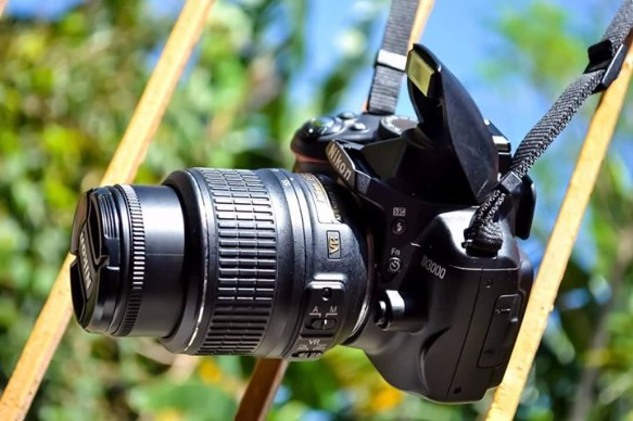 Dslr Nikon Good for school or Business photo