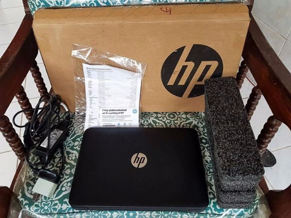 Laptop HP 6th Gen Windows 10 image 4