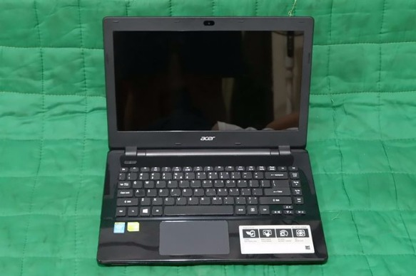 Acer Aspire E5-471G i5 4th Gen 2.4Ghz 2gb Nvidia 820m photo
