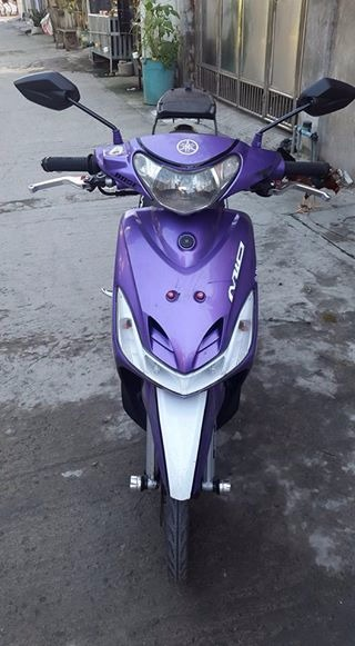 mio sporty 2010/2011 model image 3