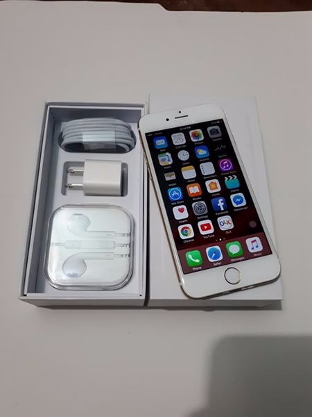 IPhone 6 128Gb - OpenLine via Gpp LTE, like Factory UnLock photo