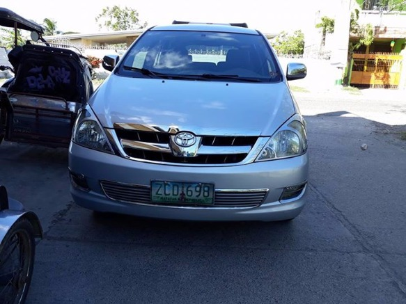 Innova g 2006 diesel manual photo