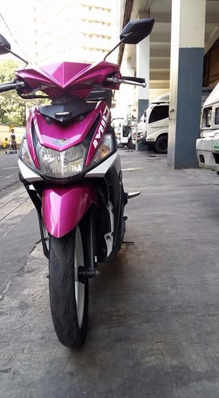 yamaha mio i 125 2015 model photo