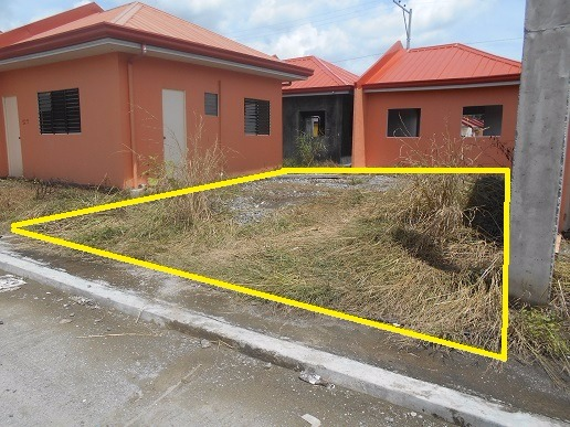 LOT FOR SALE (RESIDENTIAL) photo