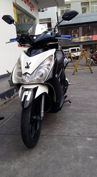 suzuki skydrive 125 2010 model photo