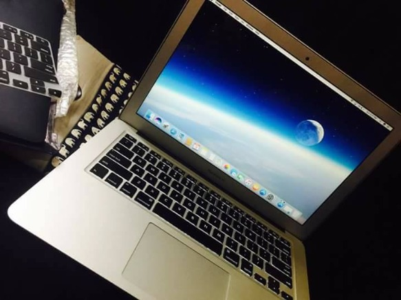 Macbook Air 2013 core i5 13