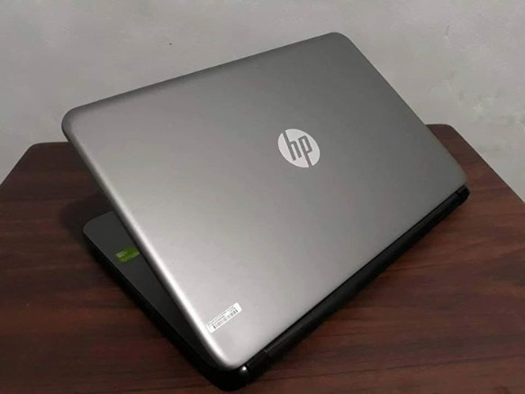 HP Pavilion 14 Intel Core i3 4th Gen 1.9Ghz 500GB HDD, 4GB Memory 4GB Total Nvidia GeForce 820M photo