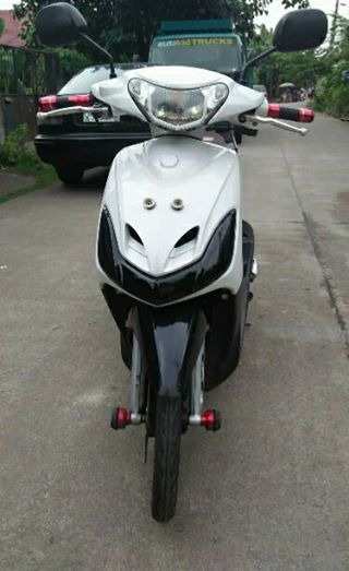 Mio sporty 2013 acq 14mdl photo