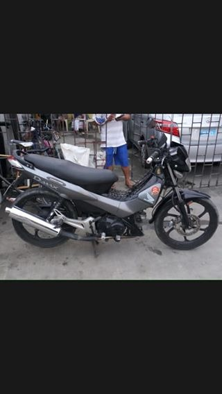Honda rs 125 no issue 2009 2010 model photo