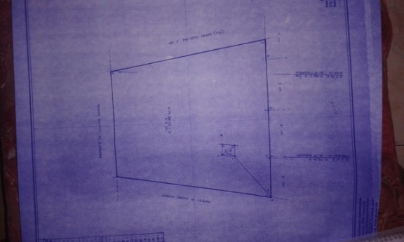 Now only 170000 FOR SALE 200 sq m residential lot in San Isidro Babak image 4