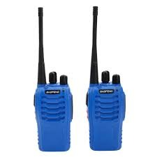 BAOFENG radio colored bf888s walkie talkie image 4
