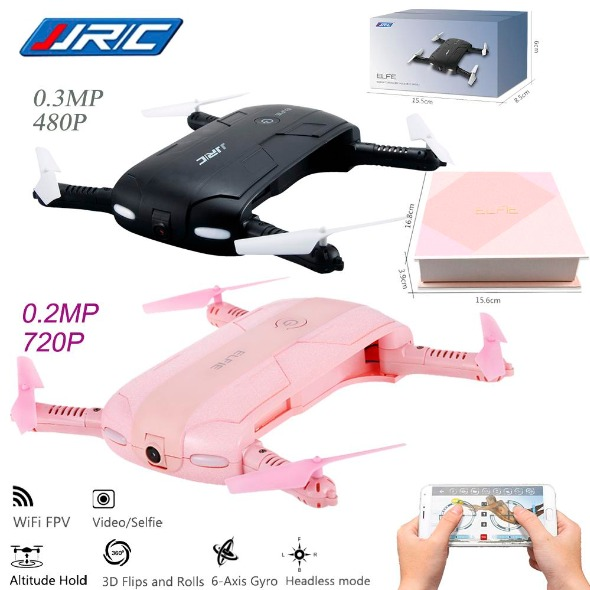 jjrc jh37 pocket wifi drone/selfie drone photo