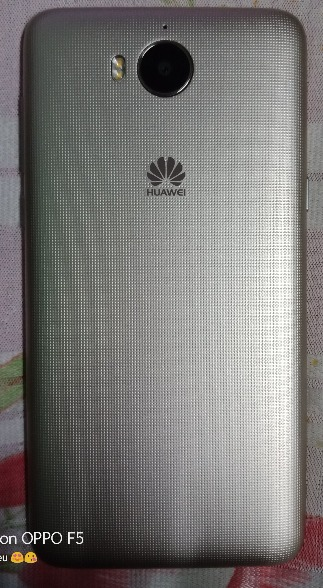 Huawei y5 2017 (  Brand new ) image 2