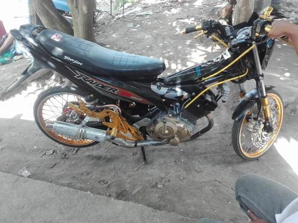 Ayosdito Motorcycle Second Hand Bulihan Silang Cavite for