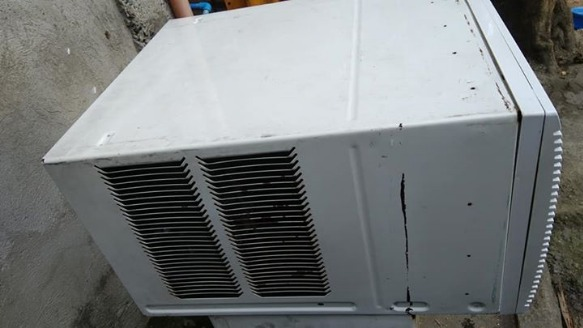 Aircon carrier .75hp image 3