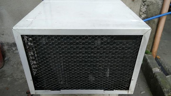 Aircon carrier .75hp image 4