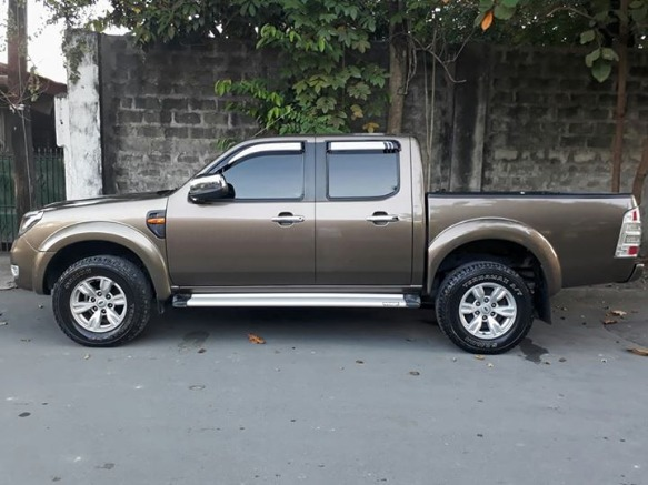 2011 Ford Ranger 4x2 Automatic photo