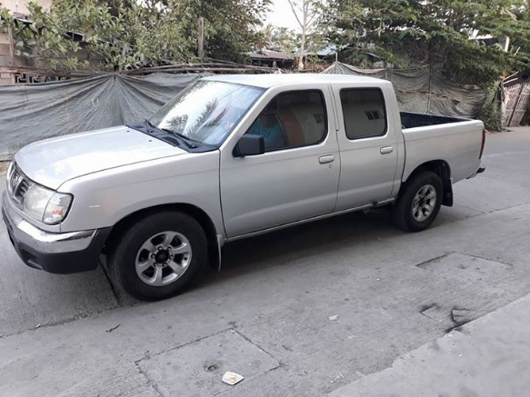 Nissan frontier 2001 model 2.7 diesel engine manual photo