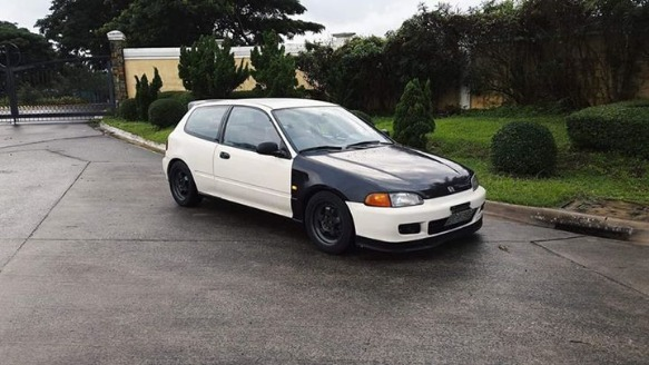Eg hatch 1995 need cash photo
