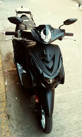 yamaha mio soul 115 2012 model photo