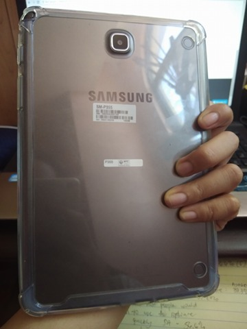 For Sale! Samsung Tab A with S Pen image 2