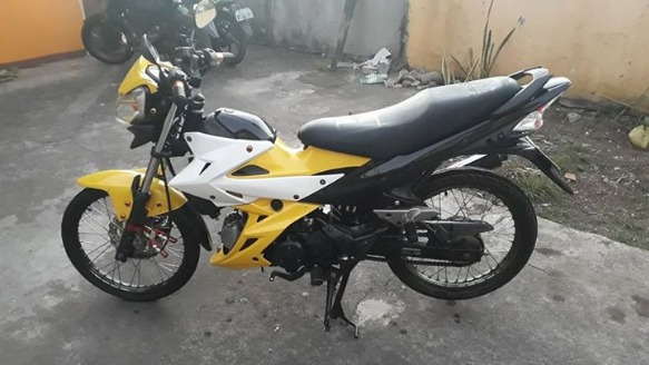 kawasaki fury 125 2013model photo