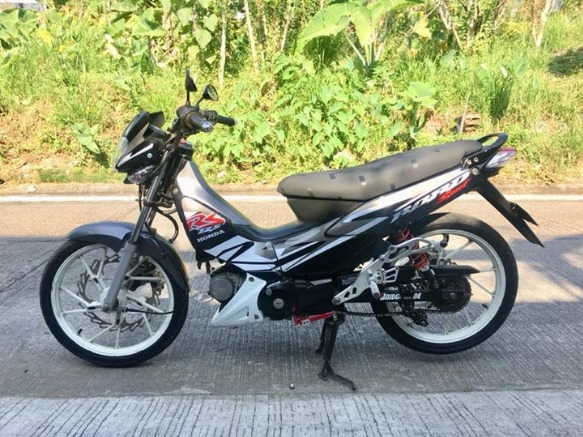 Honda Rs 125 2015 Model photo