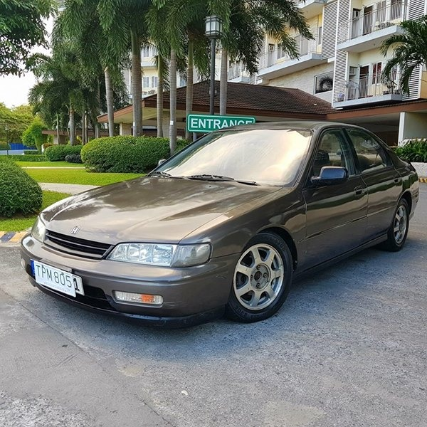 1995 Honda Accord Exi photo